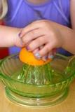 Соковыжималка ручная для цитрусовых для детей 2