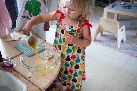 Соковыжималка ручная для цитрусовых для детей 5