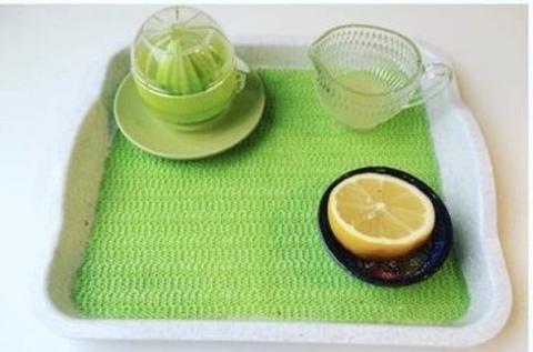 Соковыжималка ручная для цитрусовых для детей 6