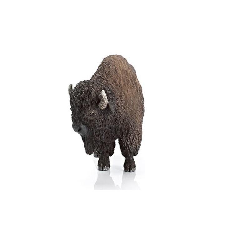 Фигурка американского бизона