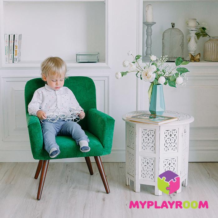 купить кресло в детскую комнату