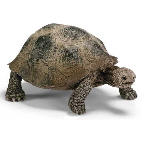 """Фигурка """"Гигантская черепаха"""", Schleich"""