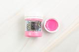 Краска для Эбру розовая 40 мл 1