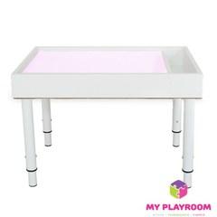 Планшет для рисования песком Myplayroom + ножки