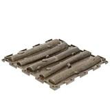 Детский массажный орто коврик, 6 модулей