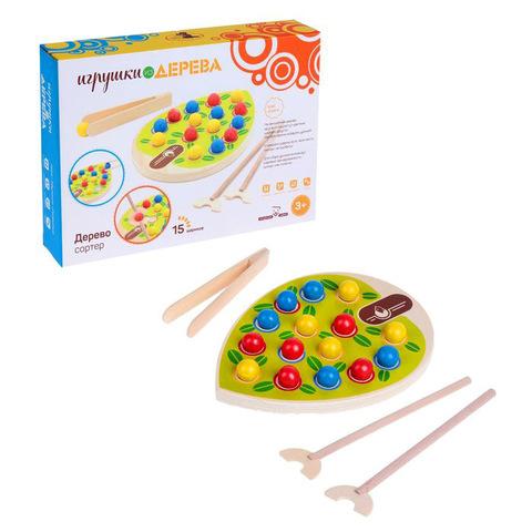 Сортер игрушка