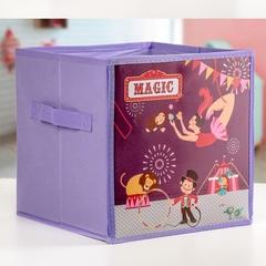 Короб для хранения «Цирк»