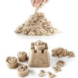 Космический песок 2 кг, классический 4