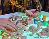 Сенсорный столик Myplayroom 5