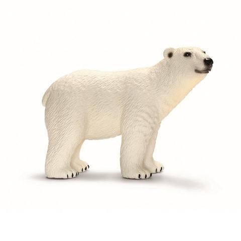 """Фигурка """"Белый медведь"""", Schleich"""