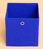 Корзина-куб для хранения