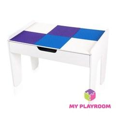 Стол для LEGO от MYPLAYROOM™