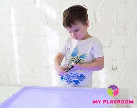 Планшет для рисования песком Myplayroom 5