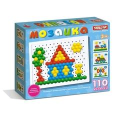 Мозаика, 110 элементов