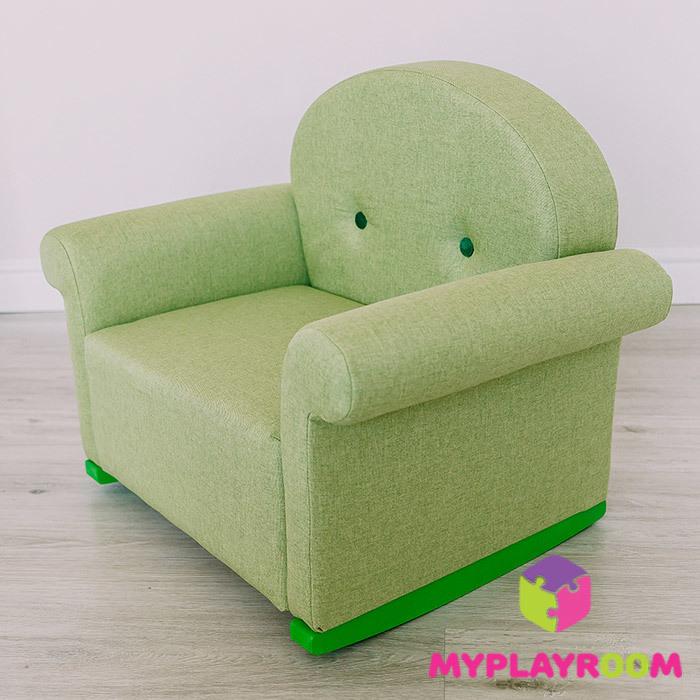 Кресло-диван детский