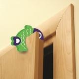 Блокиратор двери «Рыбка» 2