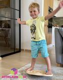 Балансир детский для ног